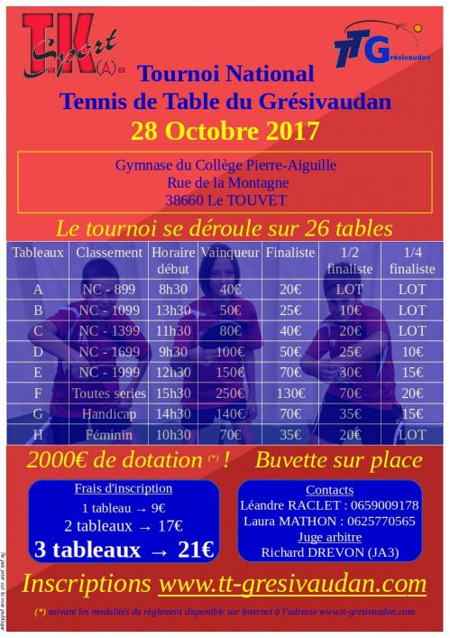 2017 10 28 ttg tournoi flyer